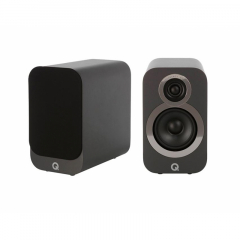 Q Acoustics 3020i Grey Graphite