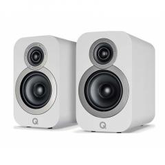 Q Acoustics 3030i Arc White