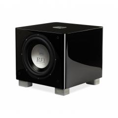 REL T7x Gloss Black