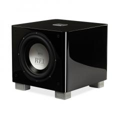 REL T9x Gloss Black