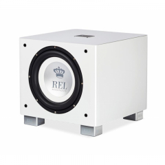 REL T9x Gloss White