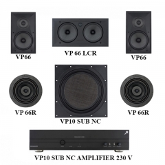 Sonance VP66 Set 5.1