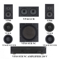 Sonance VP66 Set 7.1