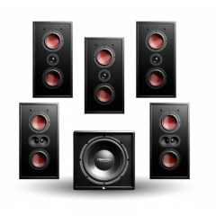 TruAudio B23-5.1-CSUB
