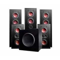 TruAudio B23-5.1-RM-15