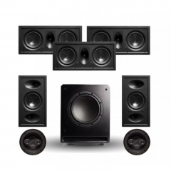 TruAudio  GHTG-7.1-SS-12