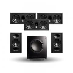 TruAudio GHTP-5.1-SS-8