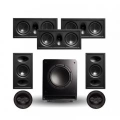 TruAudio GHTP-7.1-SS-12