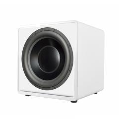 TruAudio RM-12 SUB White