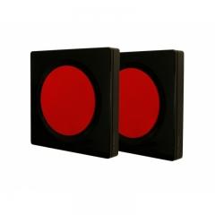 DLS FLATBOX D-One piano black