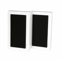 DLS FLATBOX Midi v2 white