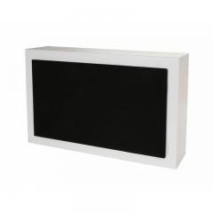 DLS Flatsub 8.2 white