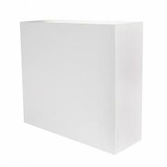 DLS Flatsub Midi piano white