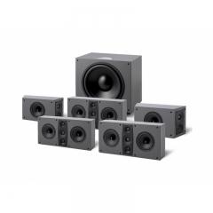 Jamo D 600 set 5.1 THX Select2