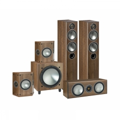 Monitor Audio Bronze-series Set 5.1 №3