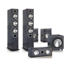 Monitor Audio Bronze-series Set 5.1 №4