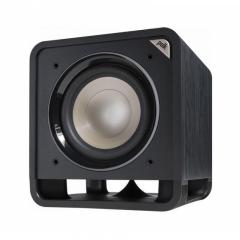 Polk Audio HTS 12 black