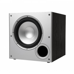 Polk Audio PSW10E black