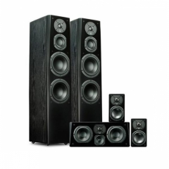 SVS Prime Tower Surround System 5.0