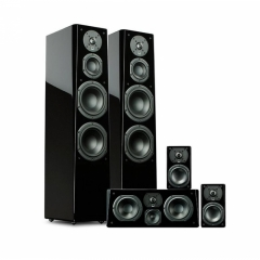 SVS Prime Tower Surround System 5.0 HG
