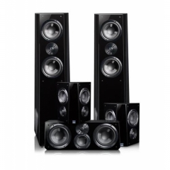 SVS Ultra Tower Surround System 5.0