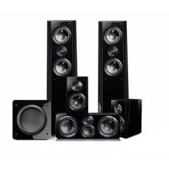 SVS Ultra Tower Surround System 5.1