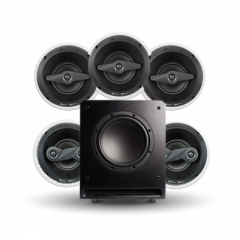 TruAudio REV6P-5.1-SS-12
