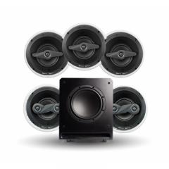 TruAudio REV6P-5.1-SS-8