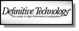 Definitive Technology LOGO