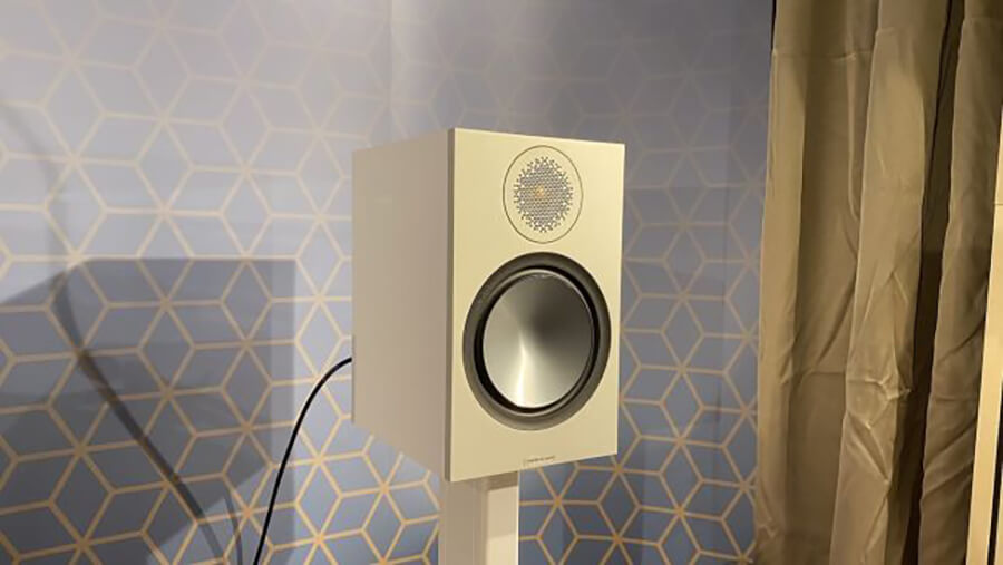Monitor Audio Bronze series 6