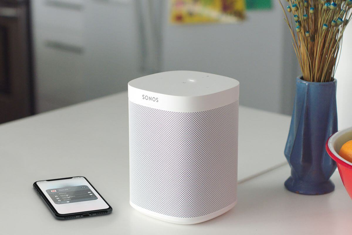 Sonos Apple AirPlay 2