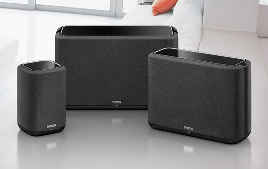 Denon Home series