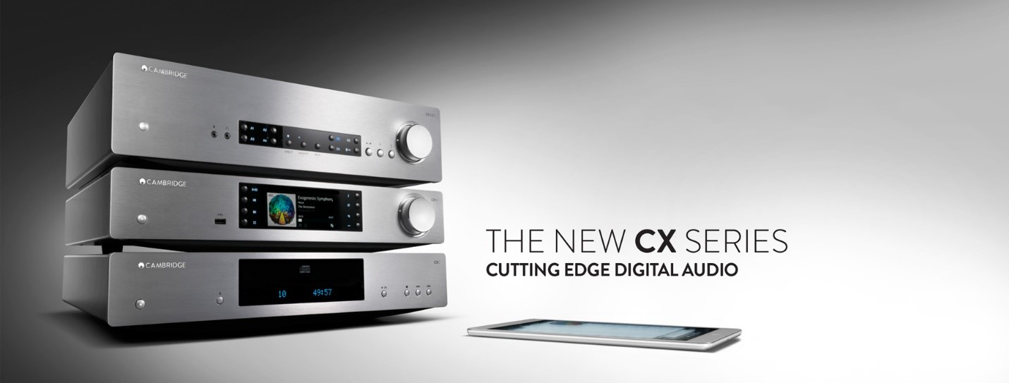 Cambridge Audio CX