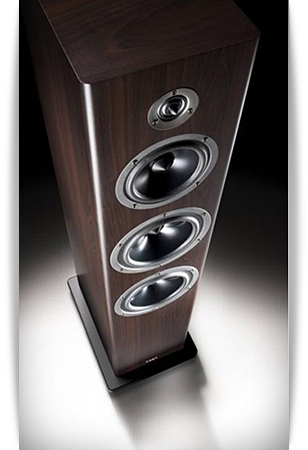 ACOUSTIC ENERGY AEGIS NEO FOUR V2