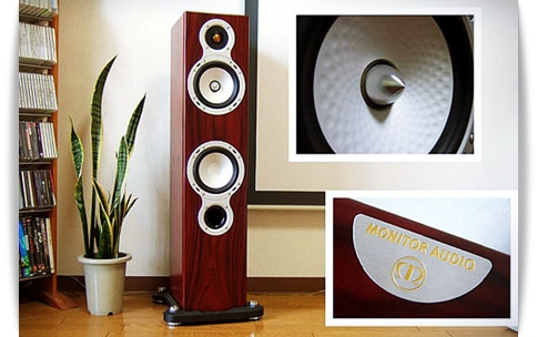 Monitor Audio Signature GS-20