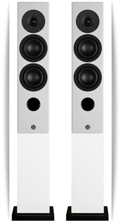 System Audio Mantra 30
