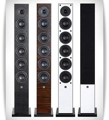 System Audio Aura 60