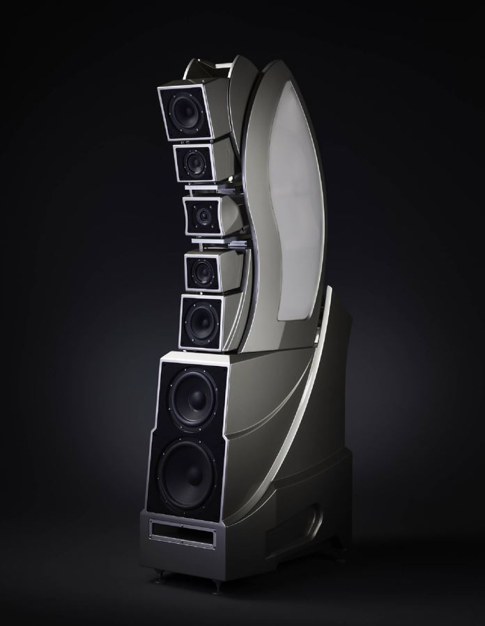 Wilson Audio Modular Monitor